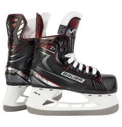 Bauer Vapor X2.7 Youth Ice Hockey Skates