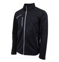 Bauer Flex Full Zip Tech Senior Fleece Jacket