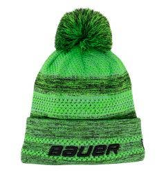 Bauer New Era Color Pop Pom Youth Beanie