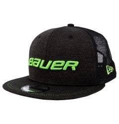 Bauer New Era 9Fifty Color Pop Senior Snapback Cap