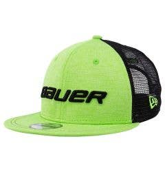 Bauer New Era 9Fifty Color Pop Youth Snapback Cap
