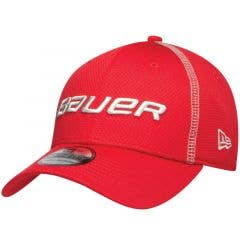 Bauer New Era Train 39THIRTY Senior Cap