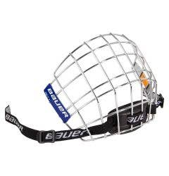 Bauer RBE III Chrome Junior Wire Cage