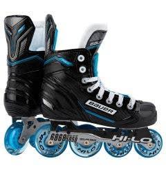 Bauer RSX Junior Roller Hockey Skates
