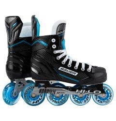 Bauer RSX Senior Roller Hockey Skates