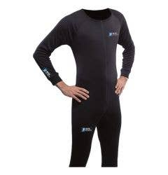 Blue Sports One Piece Senior Underwear