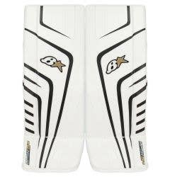 Brians Optik 9.0 Intermediate Goalie Leg Pads