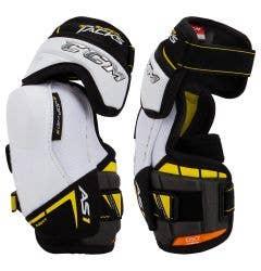 CCM Super Tacks AS1 Junior Hockey Elbow Pads