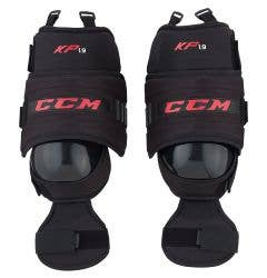 CCM 1.9 Senior Goalie Knee Protector