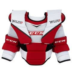 CCM YTFlex 2 Youth Goalie Chest & Arm Protector