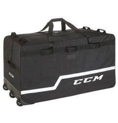 CCM Pro Wheeled 44in. Goalie Equipment Bag - '17 Model