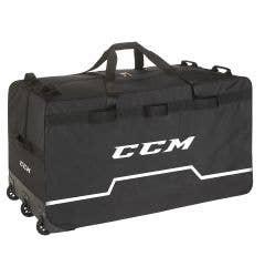 CCM Pro Wheeled 40in. Medium Goalie Equipment Bag - '19 Model