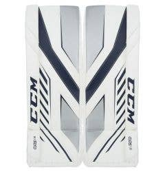 CCM Axis A1.5 Junior Goalie Leg Pads