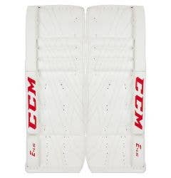 CCM Extreme Flex E4.5 Junior Goalie Leg Pads