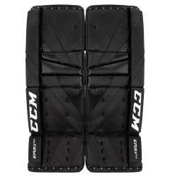 CCM Extreme Flex E5.5 Junior Goalie Leg Pads