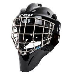 CCM 1.5 Youth Certified Straight Bar Goalie Mask