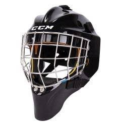 CCM Axis A1.9 Senior Certified Straight Bar Goalie Mask