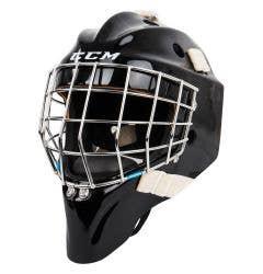 CCM Pro Senior Certified Straight Bar Goalie Mask - '17 Model