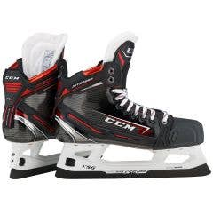 CCM Jetspeed FT2 Senior Ice Goalie Skates