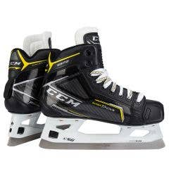 CCM Super Tacks 9370 Intermediate Goalie Skates