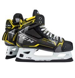 CCM Super Tacks AS3 Pro Senior Goalie Skates