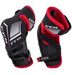 CCM Jetspeed FT350 Junior Hockey Elbow Pads