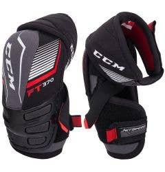CCM Jetspeed FT370 Junior Hockey Elbow Pads