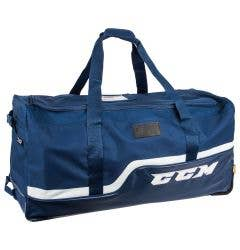 CCM 270 Player Basic 33in. Wheeled Hockey Equipment Bag