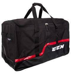 CCM 270 Player Basic 37in. Wheeled Hockey Equipment Bag - '17 Model
