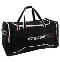 CCM 350 Player Deluxe 33in. Carry Hockey Equipment Bag