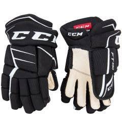 CCM Jetspeed FT350 Junior Hockey Gloves