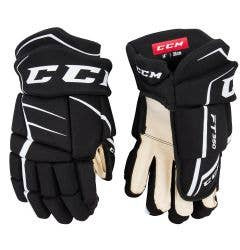 CCM Jetspeed FT350 Senior Hockey Gloves