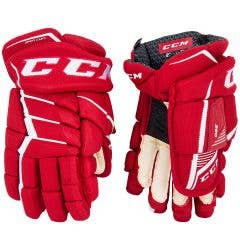 CCM Jetspeed FT390 Junior Hockey Gloves