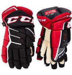 CCM Jetspeed FT1 Senior Hockey Gloves