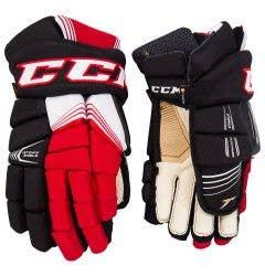CCM Super Tacks Junior Hockey Gloves
