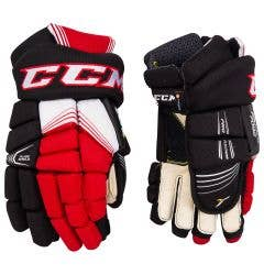 CCM Tacks 7092 Junior Hockey Gloves