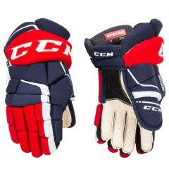 CCM Tacks 9060 Junior Hockey Gloves