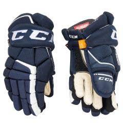 CCM Tacks 9080 Junior Hockey Gloves