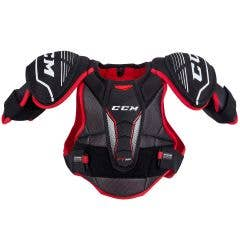 CCM Jetspeed FT350 Junior Hockey Shoulder Pads