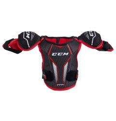 CCM Jetspeed FT350 Youth Hockey Shoulder Pads