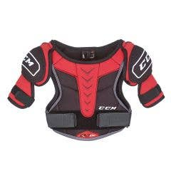 CCM QuickLite 230 Youth Hockey Shoulder Pads