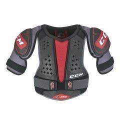 CCM QuickLite 250 Junior Hockey Shoulder Pads