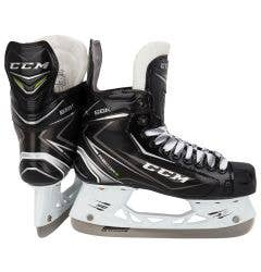 CCM Ribcor 66K Junior Ice Hockey Skates