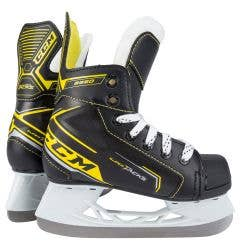 CCM Super Tacks 9350 Youth Ice Hockey Skates