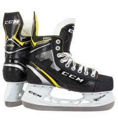 CCM Super Tacks 9360 Intermediate Ice Hockey Skates