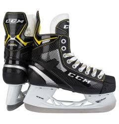 CCM Super Tacks 9360 Junior Ice Hockey Skates
