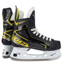 CCM Super Tacks 9370 Junior Ice Hockey Skates