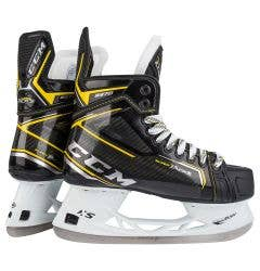 CCM Super Tacks 9370 Senior Ice Hockey Skates