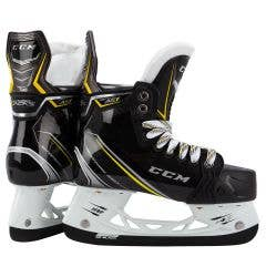 CCM Super Tacks AS1 Junior Ice Hockey Skates