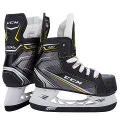 CCM Super Tacks AS1 Youth Ice Hockey Skates